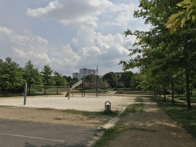 B3 Spiel und Sportbereich Westpark