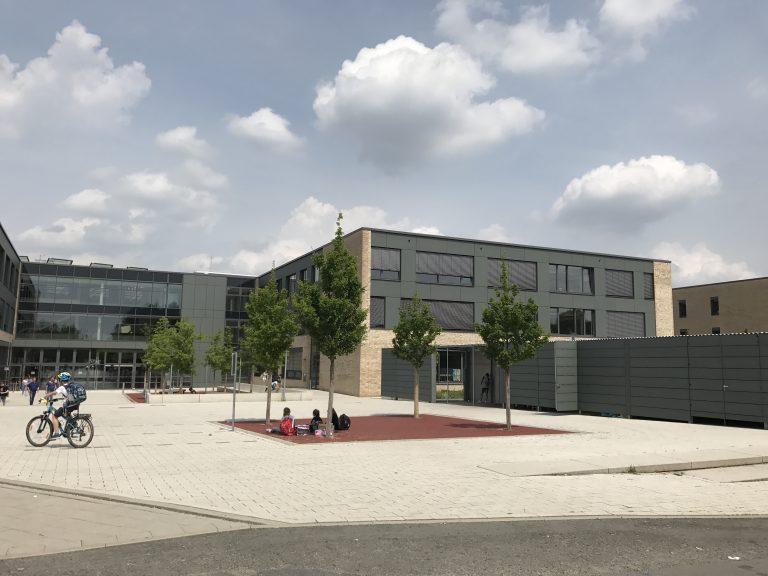 B5 Gesamtschule